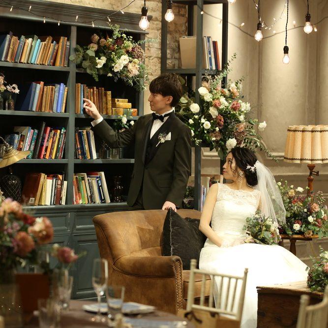 言葉で伝え 大切な人に会いたくなる結婚式